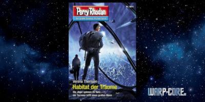 [Perry Rhodan 3011] Habitat der Träume