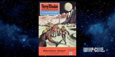 [Perry Rhodan 1] Unternehmen Stardust