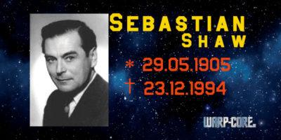 Spotlight: Sebastian Shaw