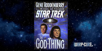 Star Trek: The God Thing – Gene Roddenberry und der Gott aus dem Weltall
