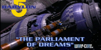 [Babylon 5 005] Angriff auf G'Kar
