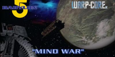 [Babylon 5 006] Die Macht des Geistes