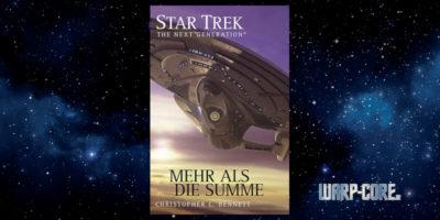 [Star Trek – The Next Generation 005] Mehr als die Summe