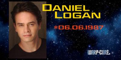 Spotlight: Daniel Logan