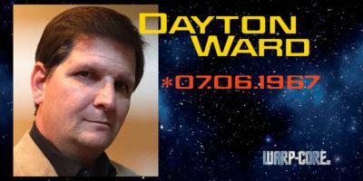 Spotlight: Dayton Ward