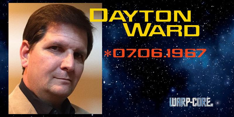 Dayton Ward