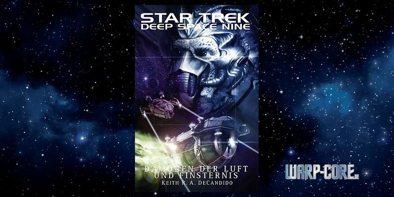 [Star Trek – Deep Space Nine 004] Dämonen der Luft und Finsternis
