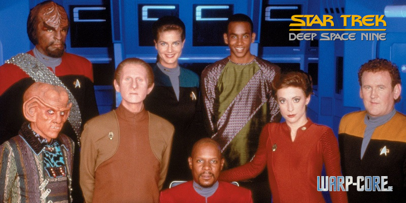 Rückblick: Star Trek – Deep Space Nine Staffel 3