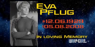 Spotlight: Eva Pflug