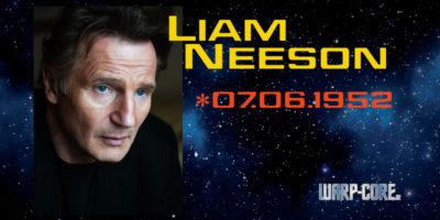 Spotlight: Liam Neeson