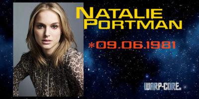 Spotlight: Natalie Portman
