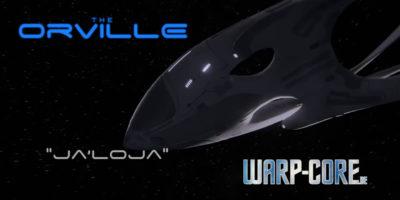 [The Orville 013] Ja'loja