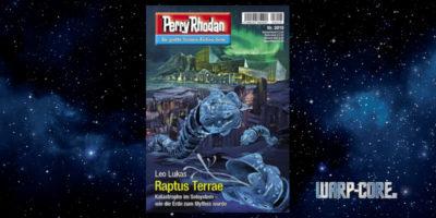 [Perry Rhodan 3015] Raptus Terrae