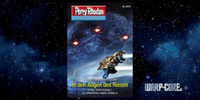 [Perry Rhodan 3016] In den Augen des Riesen