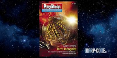 [Perry Rhodan 3017] Terra Incognita