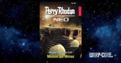 Mission auf Mimas