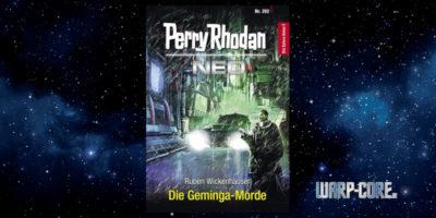 [Perry Rhodan NEO 202] Die Geminga-Morde