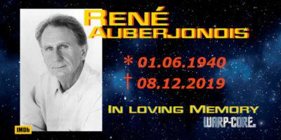 Spotlight: René Auberjonois