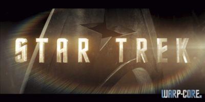 [Movie] Star Trek (2009)