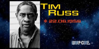 Spotlight: Tim Russ