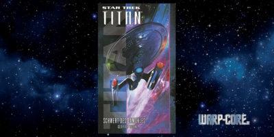 [Star Trek Titan 04] Schwert des Damokles