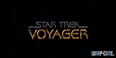 Übersicht: Star Trek Voyager