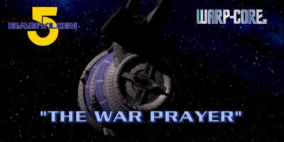 [Babylon 5 007] Angriff auf die Außerirdischen