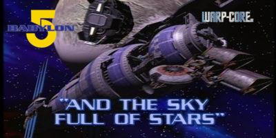 [Babylon 5 008] Gefangen im Cybernetz