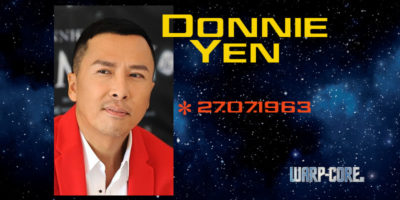 Spotlight: Donnie Yen