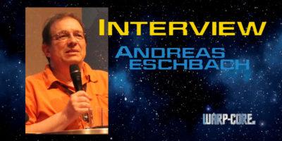 Interview mit Andreas Eschbach
