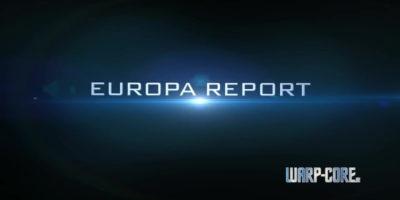 [Movie] Europa Report – Sind wir alleine?
