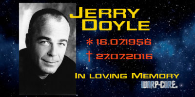 Spotlight: Jerry Doyle