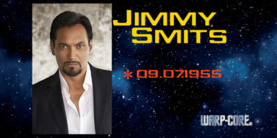 Spotlight: Jimmy Smits