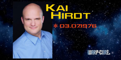 Spotlight: Kai Hirdt
