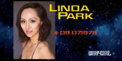 Spotlight: Linda Park