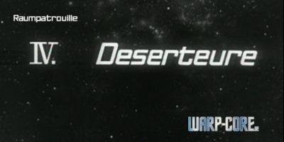 [Orion 4] Deserteure
