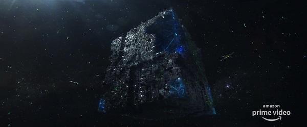Borg Kubus