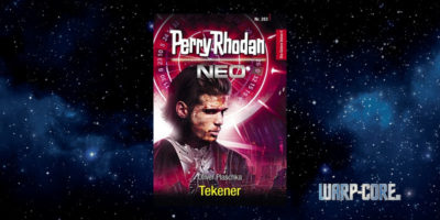 [Perry Rhodan NEO 203] Tekener