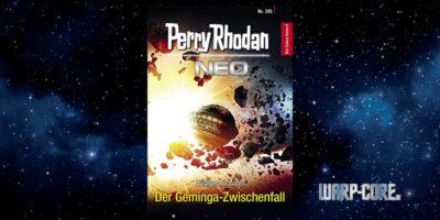 [Perry Rhodan NEO 205] Der Geminga-Zwischenfall