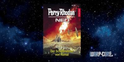 [Perry Rhodan NEO 204] Der Schaltmeister von Rumal