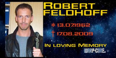 Spotlight: Robert Feldhoff