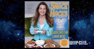 Snack Hacks