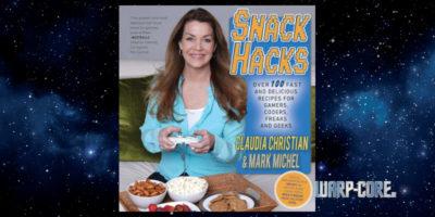 [Buch] Snack Hacks von Claudia Christian und Mark Michel