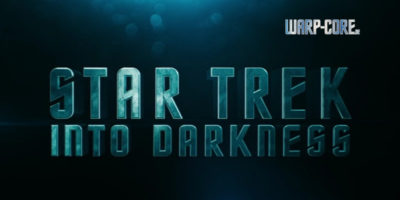 [Movie] Star Trek: Into Darkness