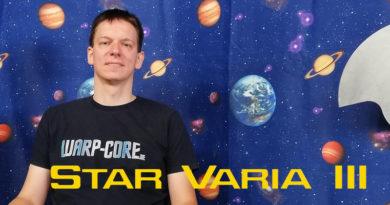 Star Varia III