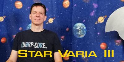 Außenmission: Star Varia III