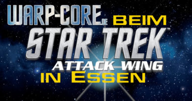 Star Trek Attack Wing Essen