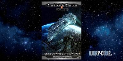 [Heliosphere 2265 001] Das dunkle Fragment