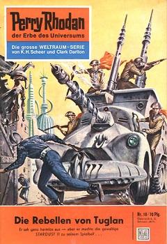 Die Rebellen von Tuglan