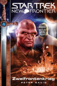 Star Trek New Frontier 2: Zweifrontenkrieg